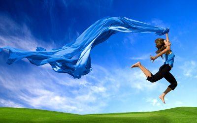 Wiatr siłą napędową ekologicznego życia